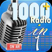 1000+ Radio