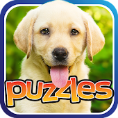 Free Dog Puzzles - Fun Game