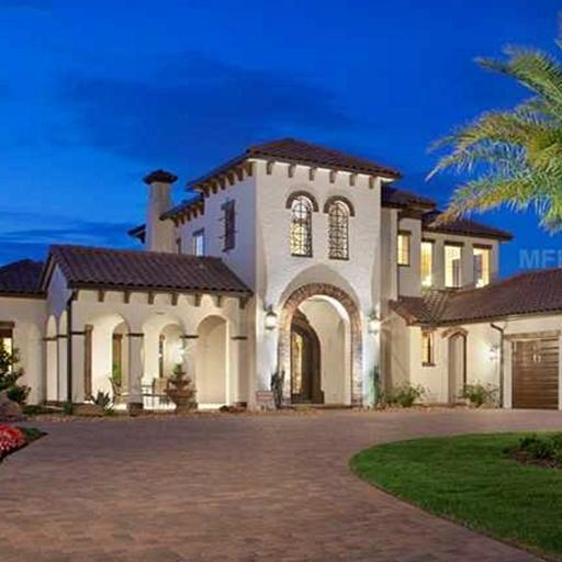 Orlando Luxury Real Estate 購物 App LOGO-硬是要APP