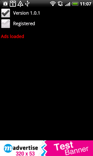 【免費商業App】Ads4AIR Flex Sample-APP點子
