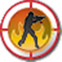 Counter Fire 2 logo