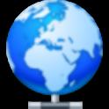Show IP Widget logo