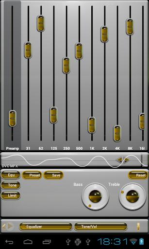 玩免費個人化APP|下載poweramp 肌の黄色の 3d app不用錢|硬是要APP