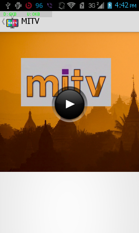 MRTV Channels- screenshot