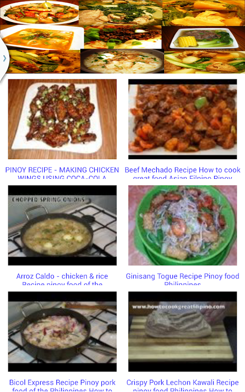 Pinoy food recipes apk 10 download free health fitness apk download pinoy food recipes apk forumfinder Gallery