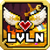 LvLn - The 16-bit Retro RPG