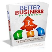 Better Business Planning Guide