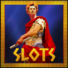 Roman Empire - Slot Machine