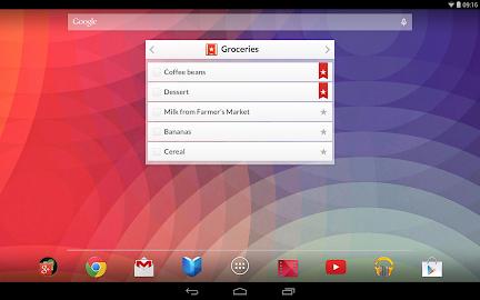 Wunderlist: To-Do List & Tasks Screenshot 26