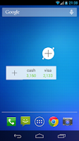 Screenshot of Finance41 - Expense Manager