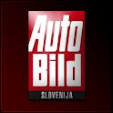 Autobild Slovenija logo