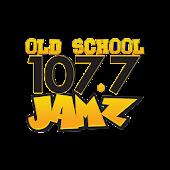 Old School 107.7 Jamz