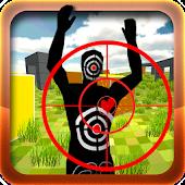 Target Shooting Range