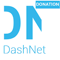 DashNet Donation icon