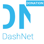 DashNet Donation