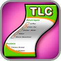 TLC Diet Shopping List icon