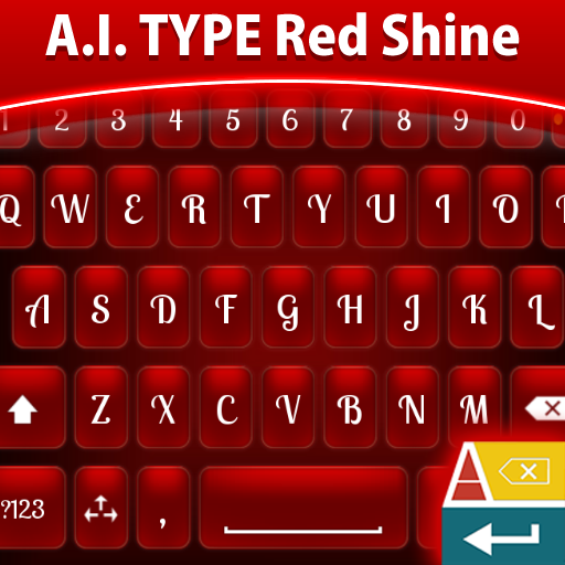 A. I. Type Red Shine א