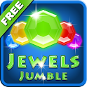 Jewels Jumble icon
