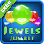 Jewels Jumble file APK Free for PC, smart TV Download