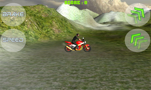 Motocross Extreme 3D