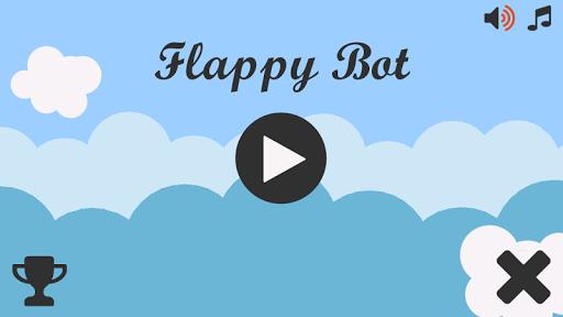 【免費冒險App】Flappy Bot-APP點子