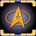 Go Trek Live wallpaper icon