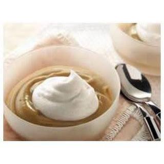 Cappuccino Dessert.