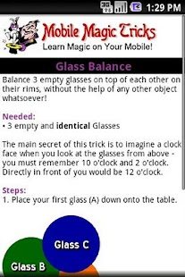 Download Mobile Magic Tricks APK