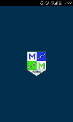 Futsal Martina Monopoli