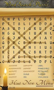 Word Search Premium - screenshot thumbnail