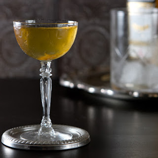 A Wee Whisky Cocktail