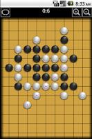 Screenshot of Five In A Row