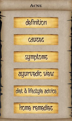 玩免費醫療APP|下載Ayurvedic Book app不用錢|硬是要APP