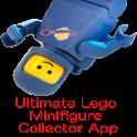 Ultimate LEGO® Minifigure App icon