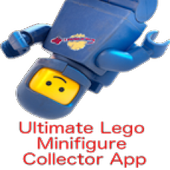 Ultimate Lego Minifigure App
