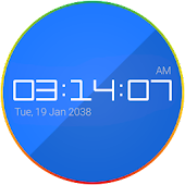 Digistyle Watch Face