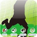 Soccer Game [SQTheme] ADW logo