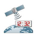 Global Time icon