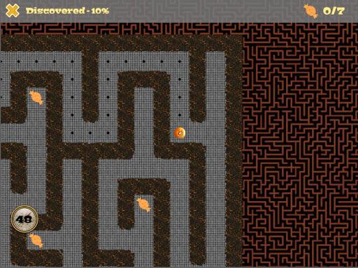 玩免費冒險APP|下載A-Maze-Ing app不用錢|硬是要APP
