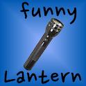 Funny Lantern logo