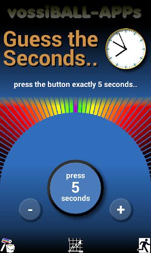 X Seconds