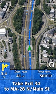 RV Route & GPS Navigation- screenshot thumbnail