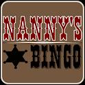 Nanny's Bingo