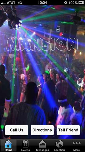 The Mansion Nightclub