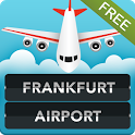 FLIGHTS Frankfurt Airport icon