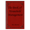 Mrs Beeton  Household Manageme logo
