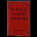 Mrs Beeton  Household Manageme logo