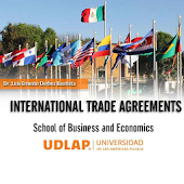 Trade Agreements UDLAP