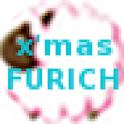 Furich Christmas party select logo
