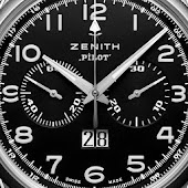 ZENITH PILOT LIVE WALLPAPER